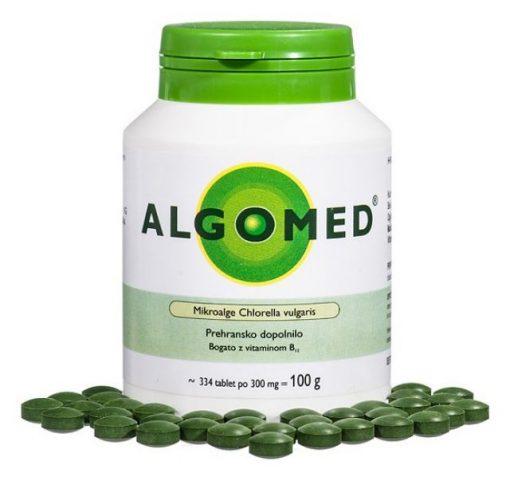 Alge klorela tablete 100 g