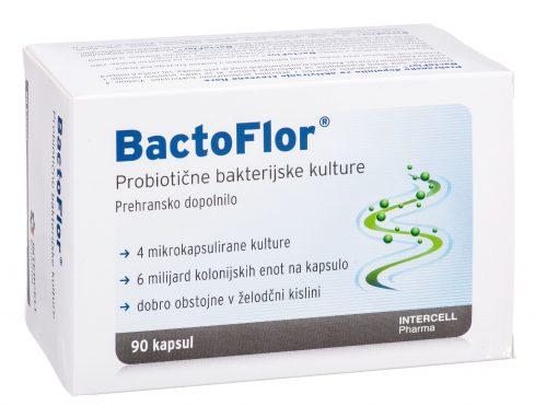BactoFlor probiotik za odrasle
