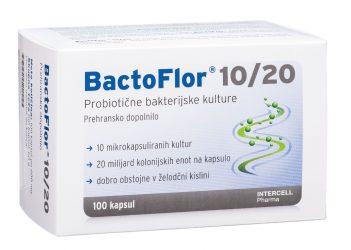 Probiotik Bactoflor