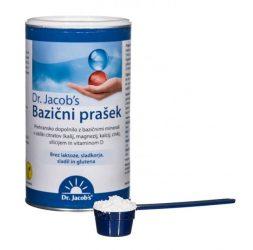 Bazični prašek Dr. Jacob´s