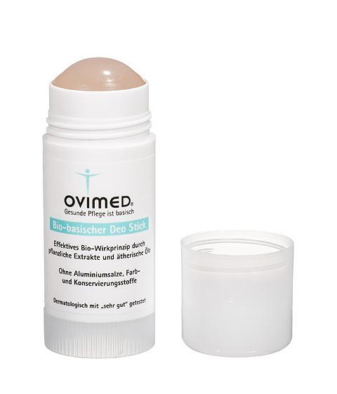 Deodorant deo-stick Ovimed - naravni deodorant