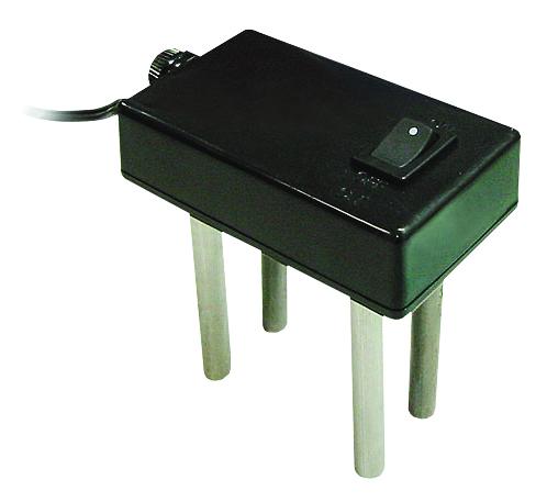 Elektrolizna naprava za testiranje vode