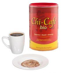 Kava Chi bio - ekološka kava, ki vsebuje vlaknine