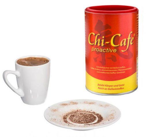 Kava chi proactive