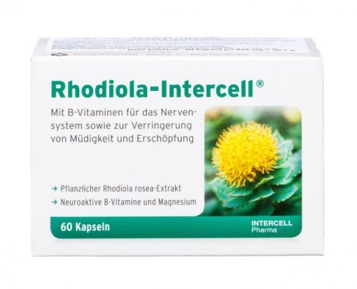 Rhodiola-Intercell
