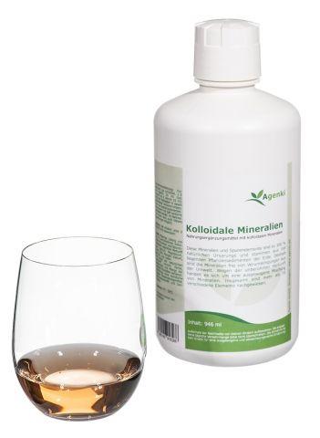 Koloidni minerali 946 ml