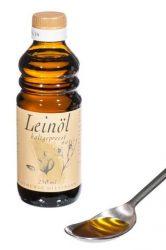 Laneno olje omega-3