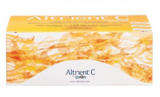 Liposomski vitamin C