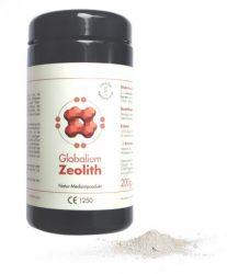 Zeolit je naravni mineral za razstrupljanje