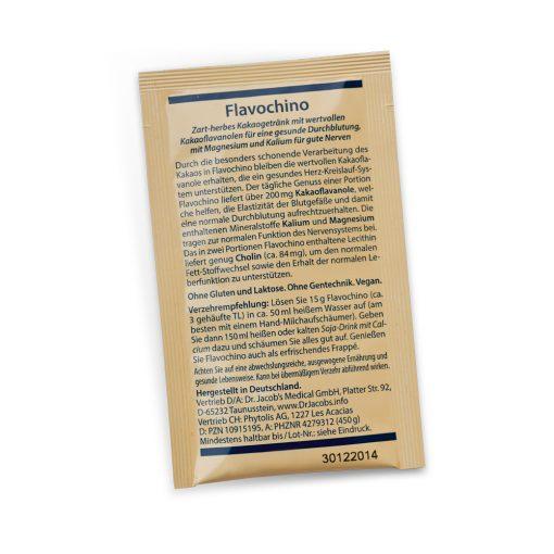 Vzorček kakavov napitek Flavochino