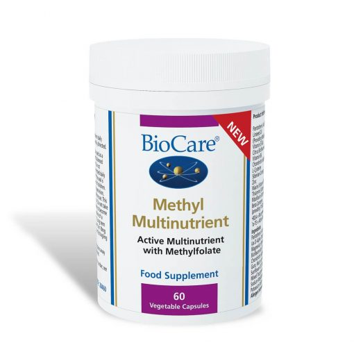 Metil Multinutrient
