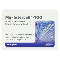 Magnezij-Intercell 400