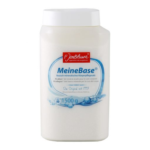 Bazična kopel MeineBase 1500 g